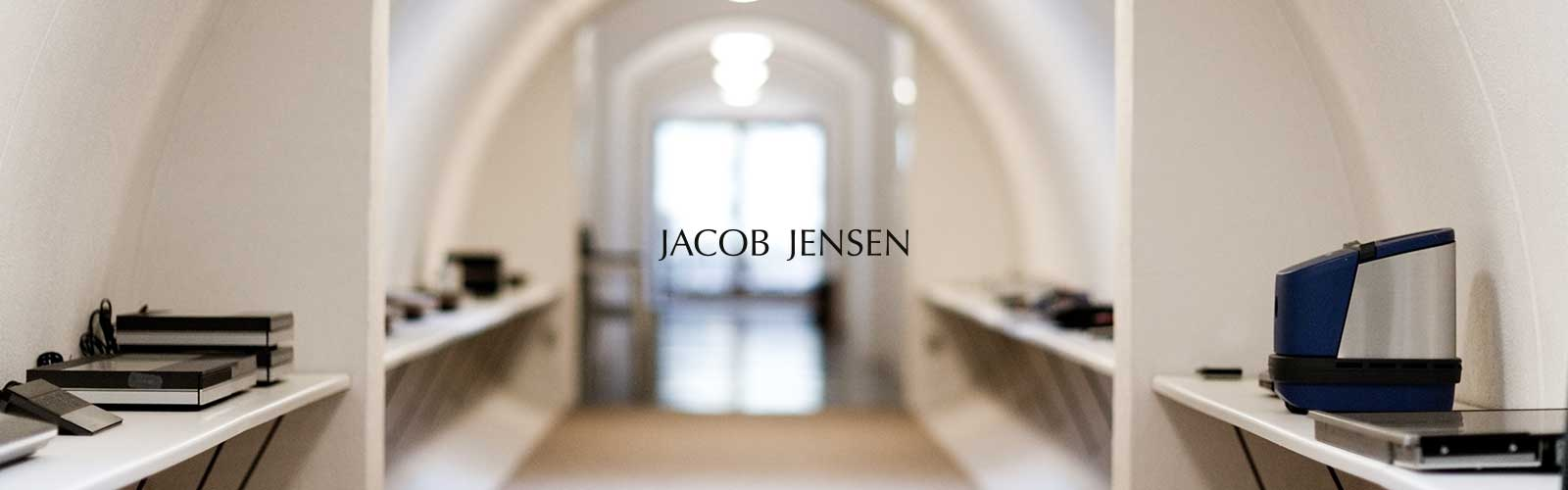 Banner Jacob Jensen